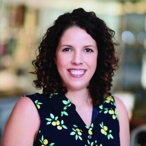 Alumna Profile: Amanda Gerard
