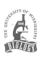 biology department old logo